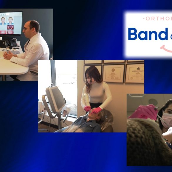 Band and Wire on CBS American Health Front